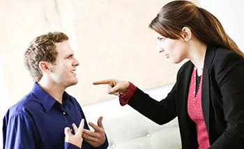 Как вернуть доверие